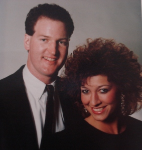 BIG 1990 Hair