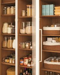 This is NOT my pantry.  I know because of the absence of Cap N' Crunch and Cheetos.